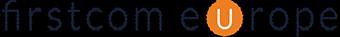 firstcomeurope.se Logotyp